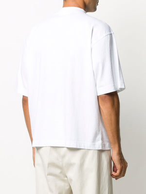PALM ANGELS MEN AIR BOXY TEE