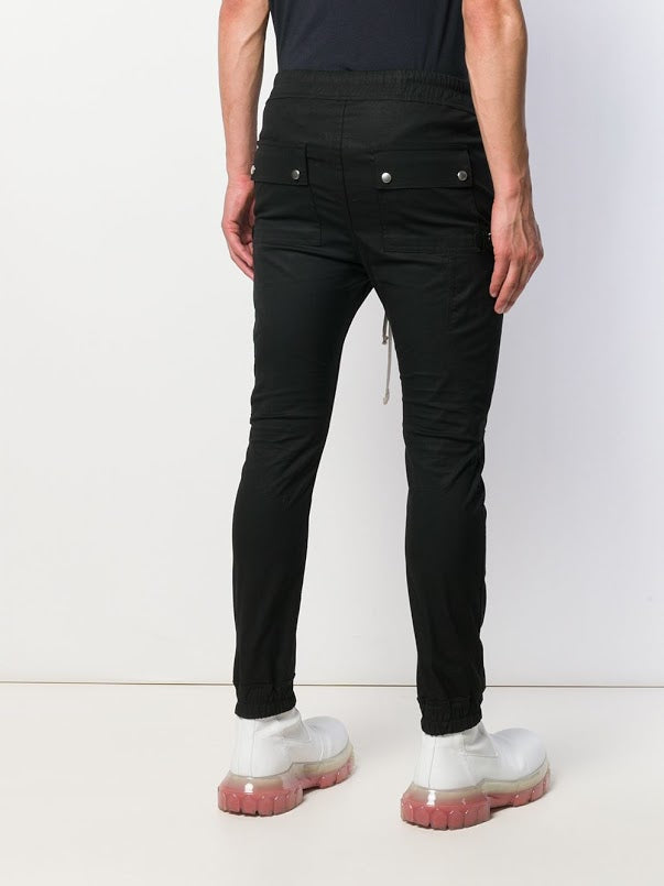 RICK OWENS MEN BAUHAUS PANTS