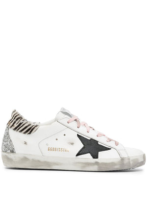 GOLDEN GOOSE WOMEN SUPER STAR SNEAKERS