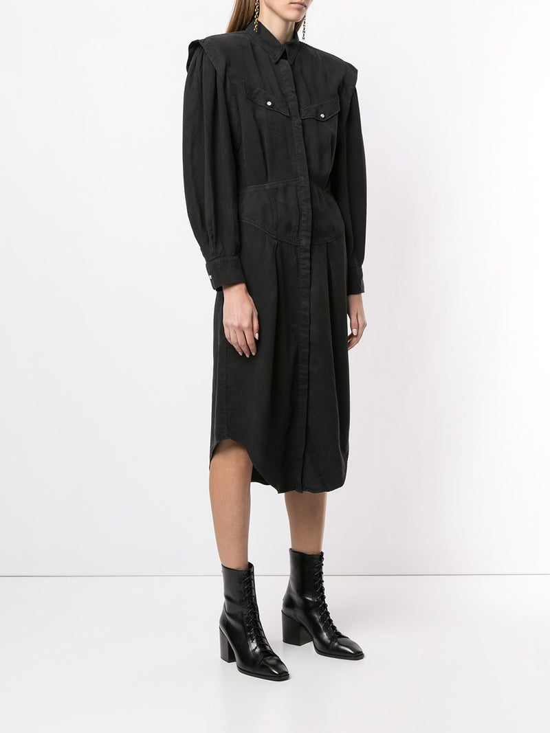 ISABEL MARANT WOMEN NAVEEN DRESS