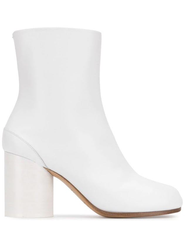 MAISON MARGIELA WOMEN TABI BOOTS HIGH HEEL