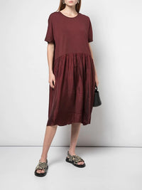 UMA WANG WOMEN DANA DRESS