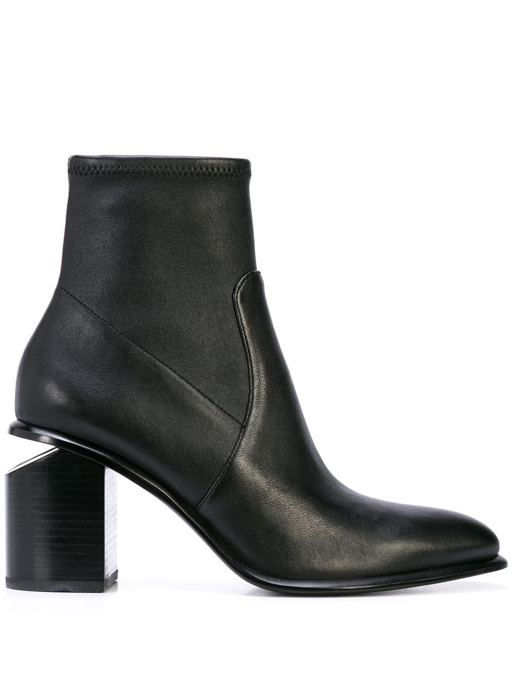 ALEXANDER WANG WOMEN ANNA STRETCH BOOTS