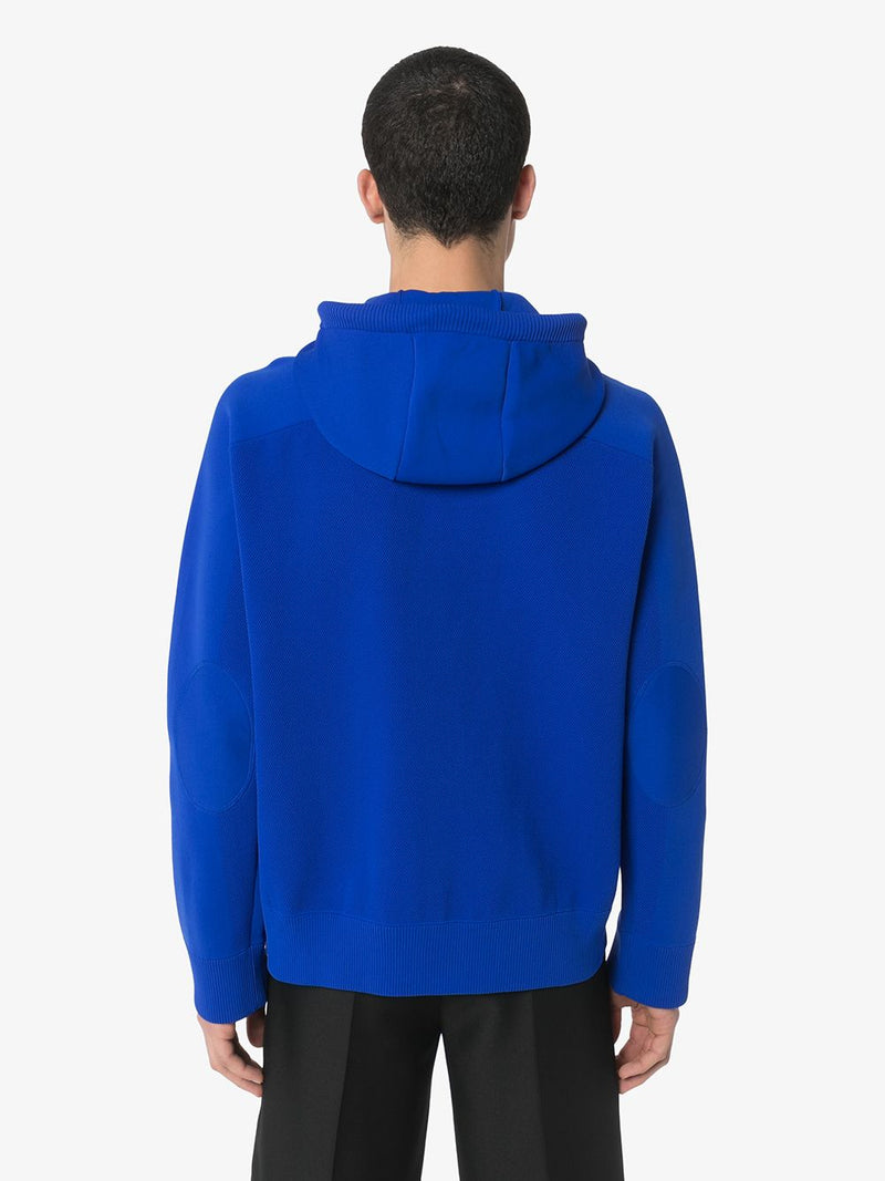THE NORTH FACE BLACK SERIES UNISEX ENGINEERED KNIT HOODIE
