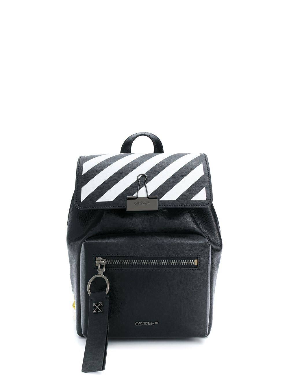 OFF-WHITE WOMEN DIAG BACKPACK