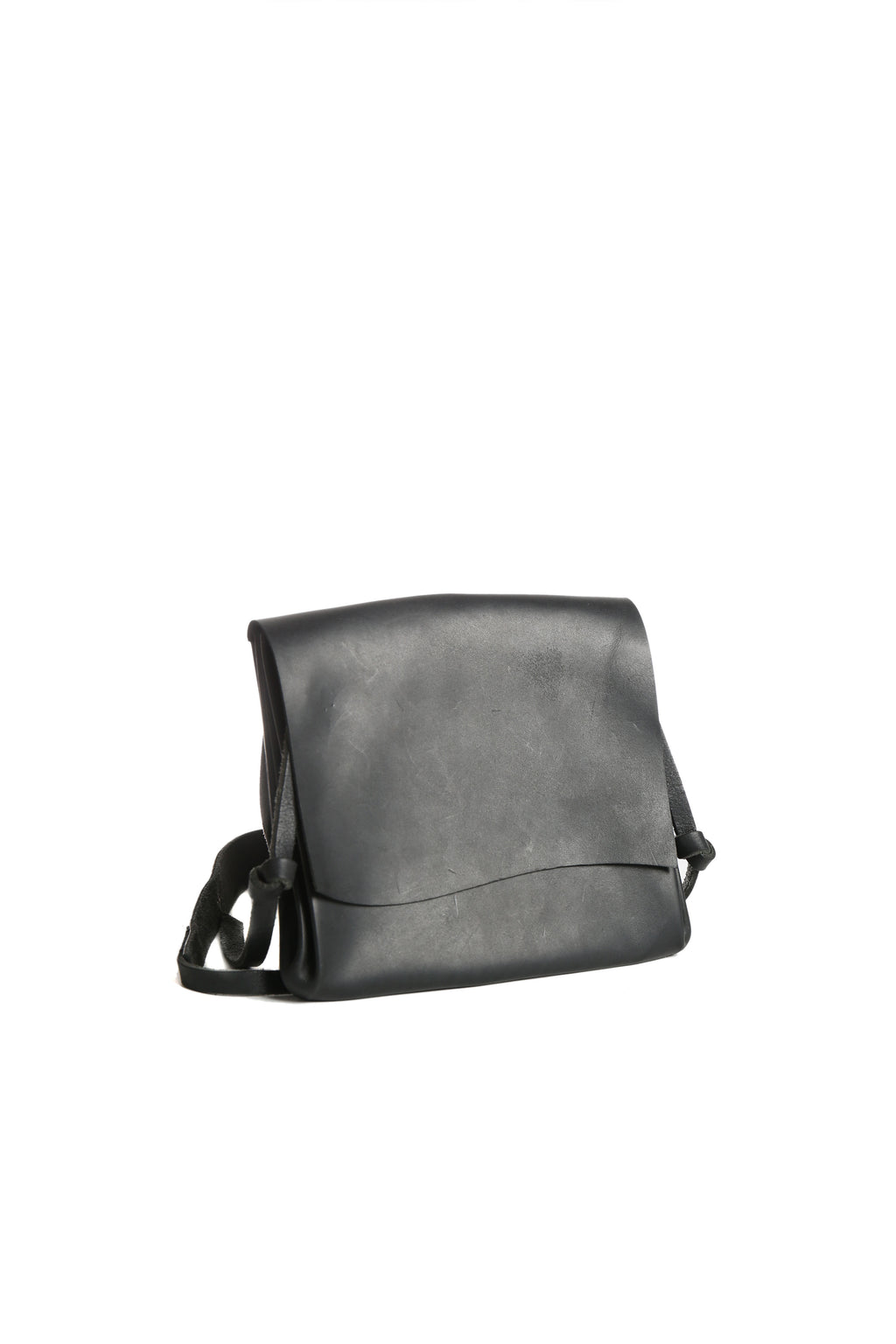MA+ COW LEATHER EXPANDALE ACCORDION BAG