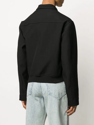 Y/PROJECT UNISEX TWISTED PANEL JACKET