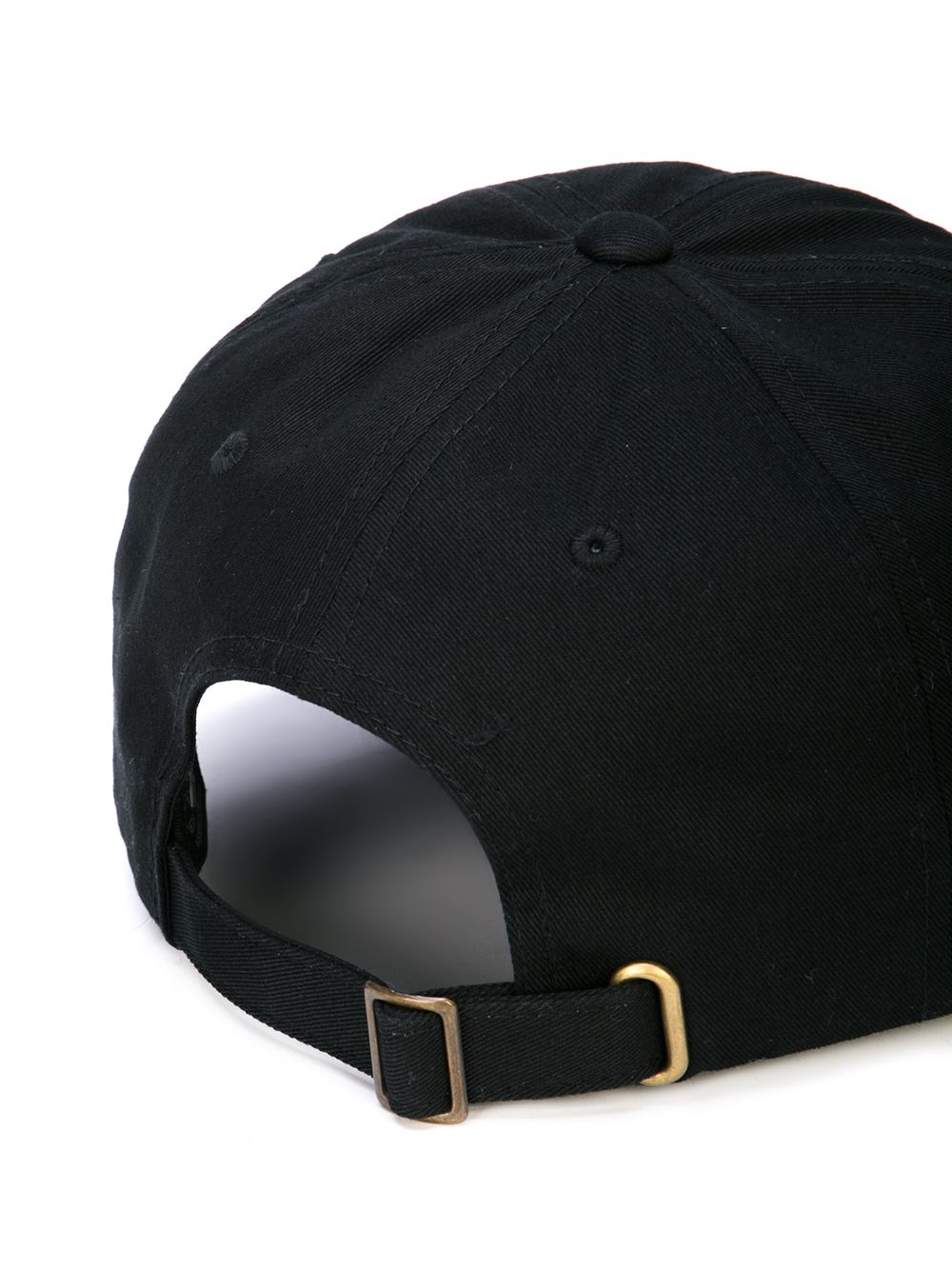 STUSSY MEN HO18 STOCK LOW PRO CAP