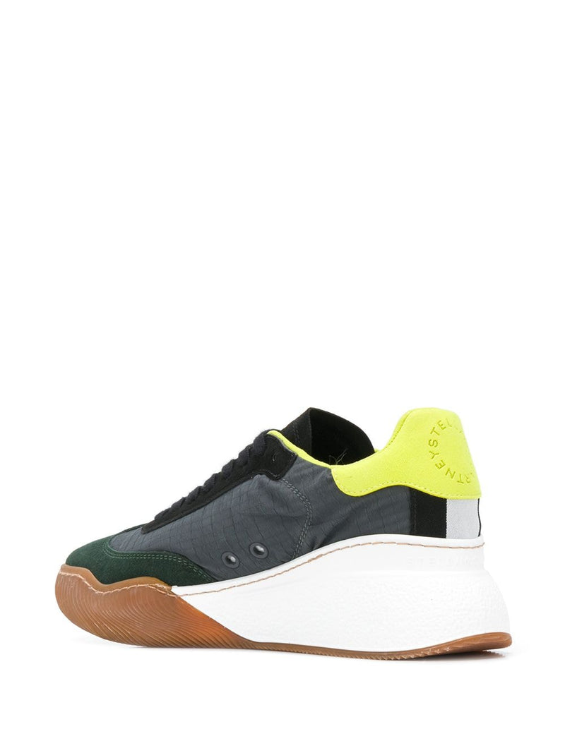 STELLA MCCARTNEY WOMEN RUNNER LOOP SNEAKER