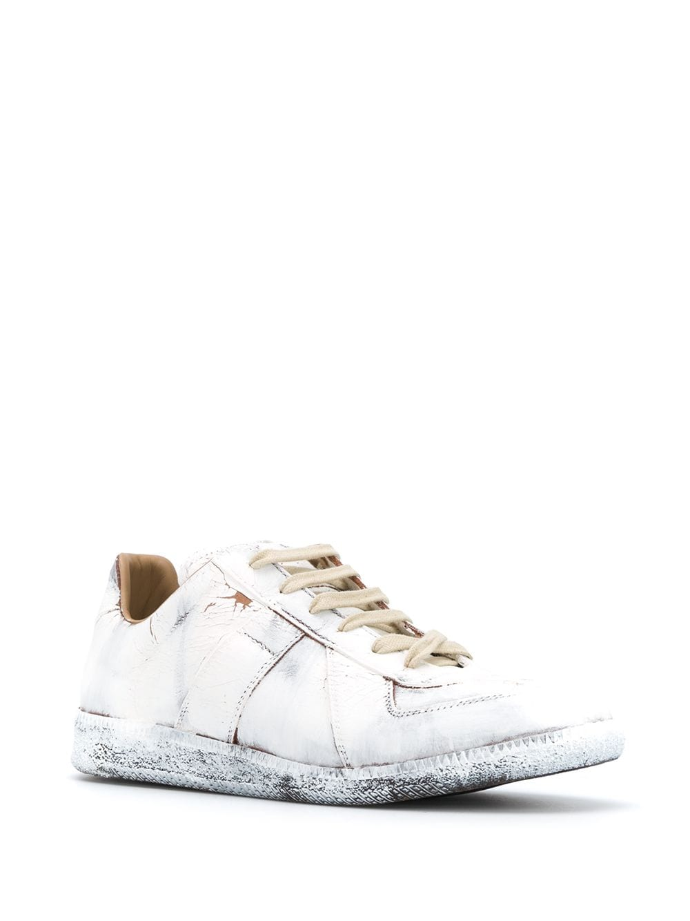 MAISON MARGIELA MEN BIANCHETTO GERMAIN TRAINER