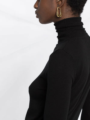 TOTEME WOMEN MERINO TURTLENECK