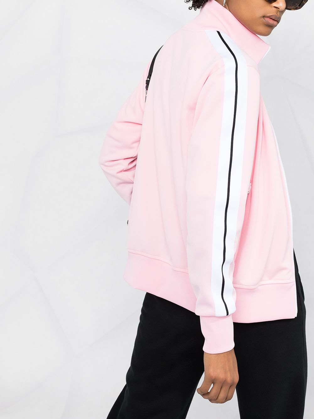 PALM ANGELS WOMEN CLASSIC TRACK JACKET