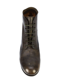 A1923 MEN HORSE LEATHER ANKLE BOOT