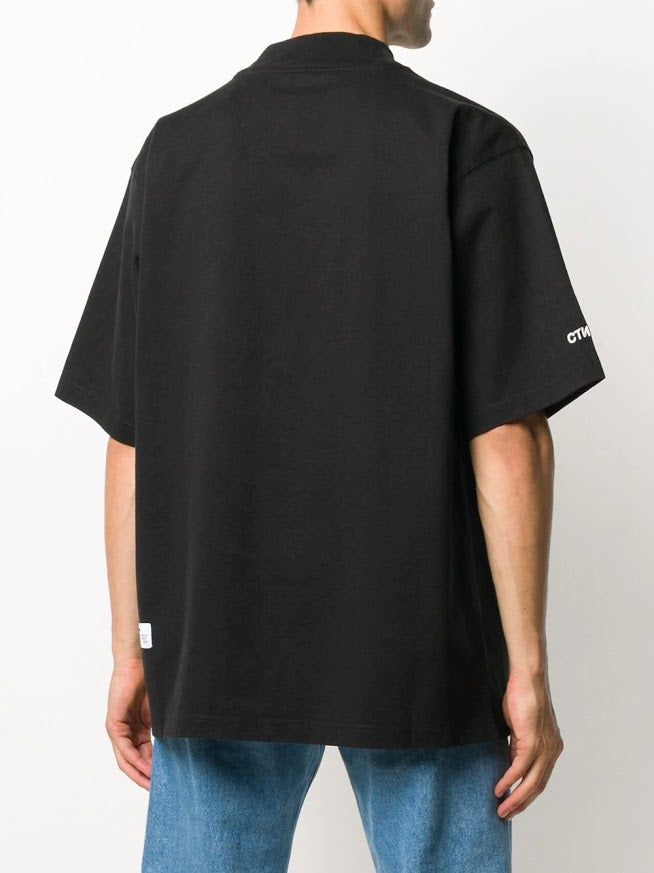 HERON PRESTON MEN SS TURTLENECK CTNMB