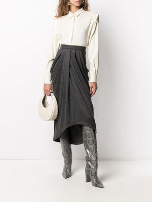 ISABEL MARANT WOMEN GINKAO SKIRT