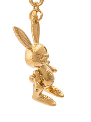 AMBUSH INFLATABLE BUNNY EARRING