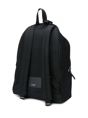 SAINT LAURENT MEN CITY BACKPACK