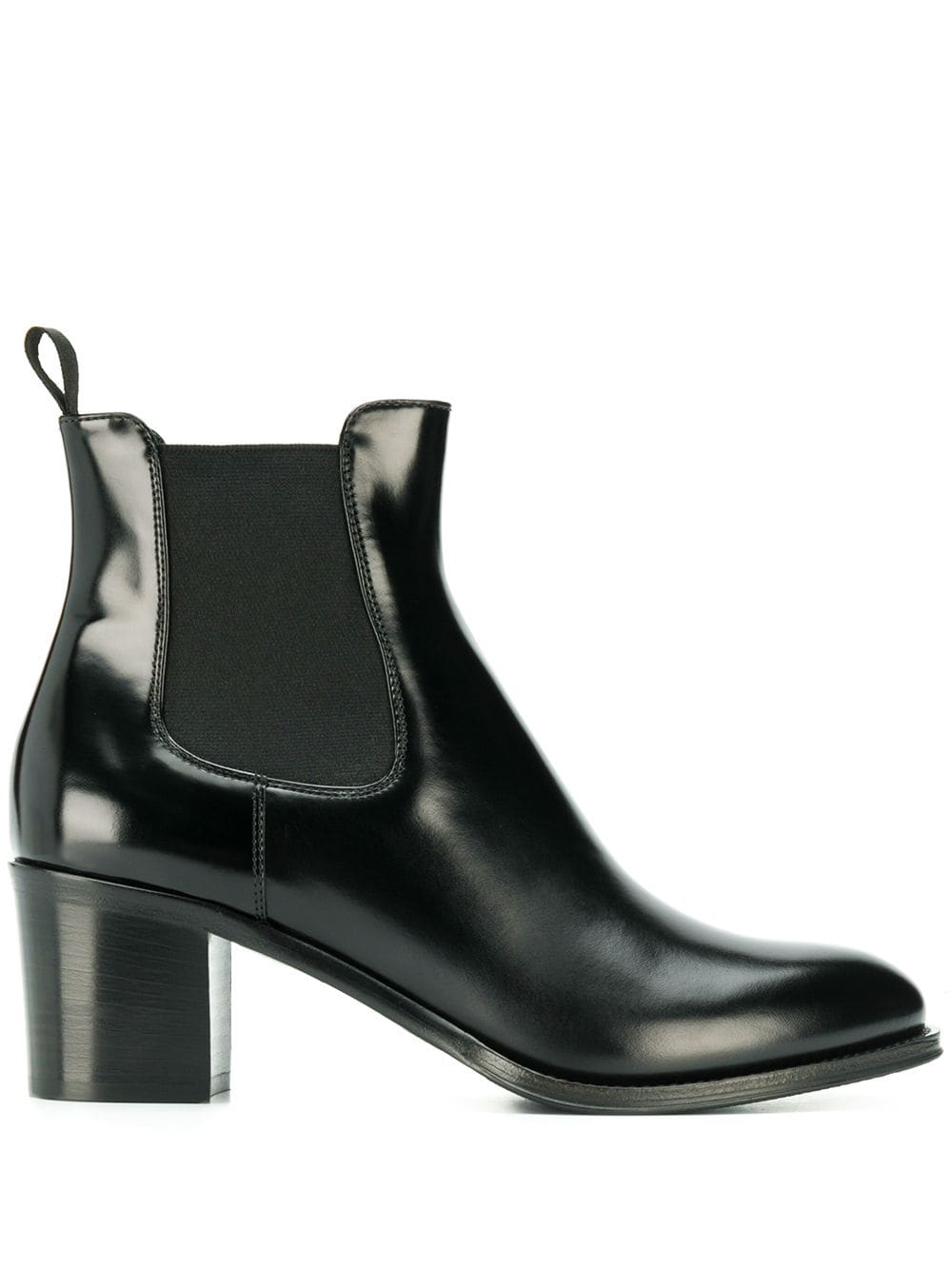 CHURCH'S WOMEN SHIRLEY 55 ANKLE BOOTS