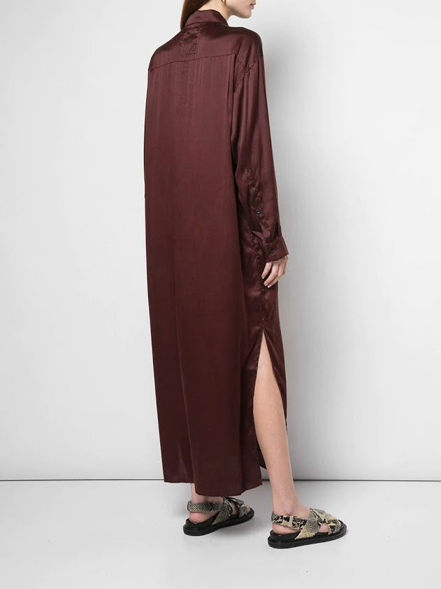 UMA WANG WOMEN ALDORA DRESS