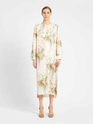 MAX MARA WOMEN MIRKO DRESS