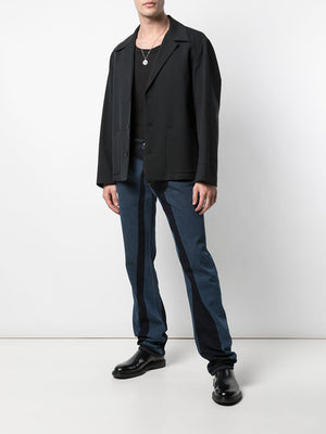 MAISON MARGIELA MEN 5 POCKETS PANTS