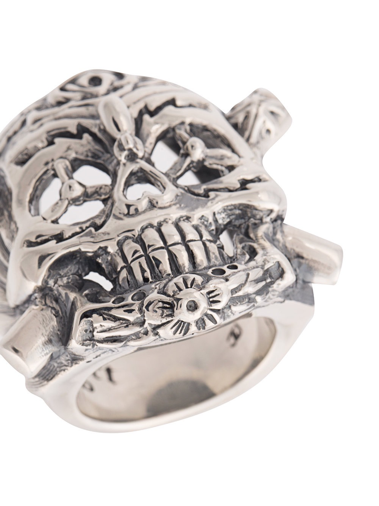 GOOD ART HLYWD EXPENDABLES RING VERSION 1