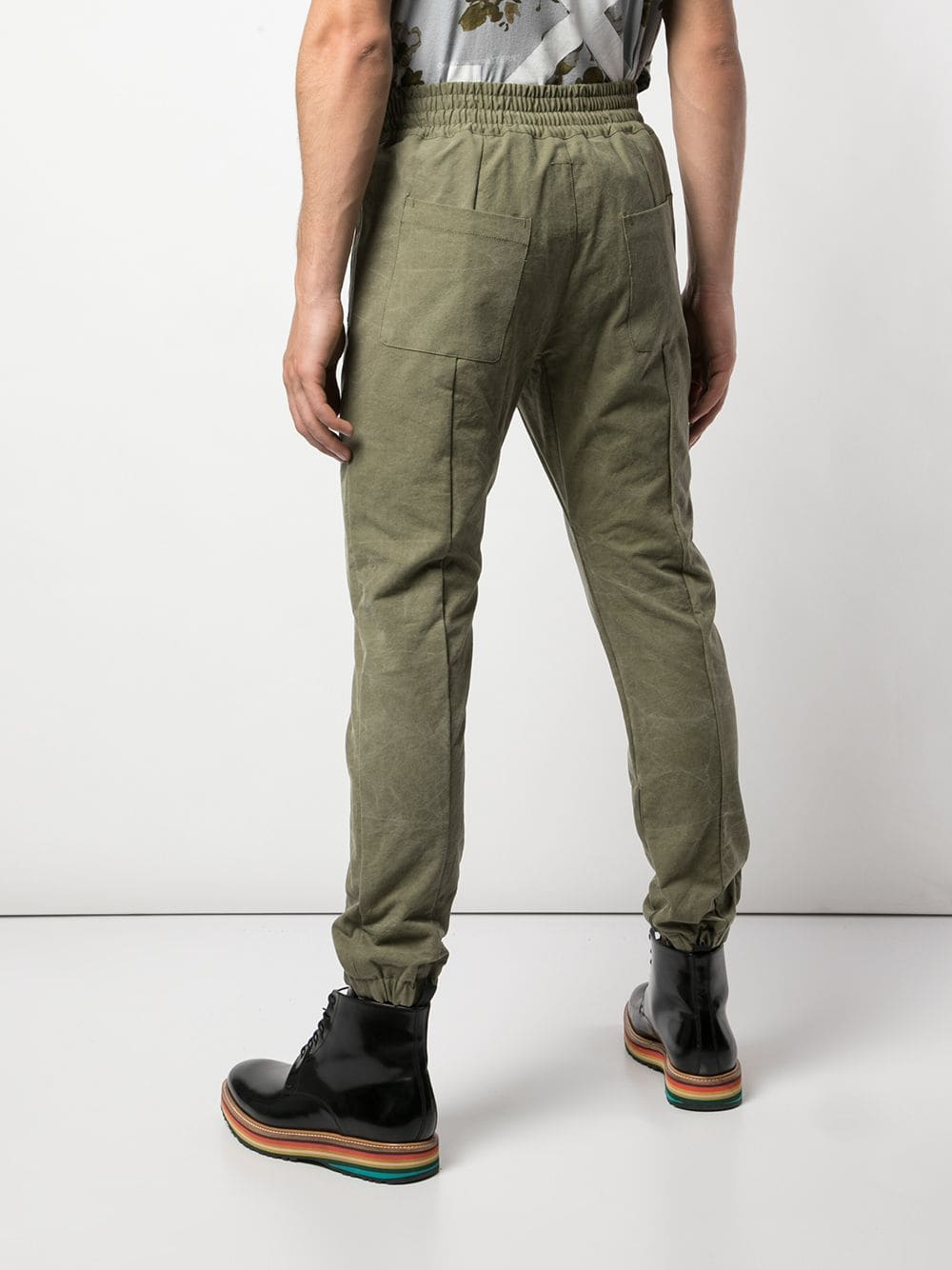READYMADE MEN TRACK PANTS