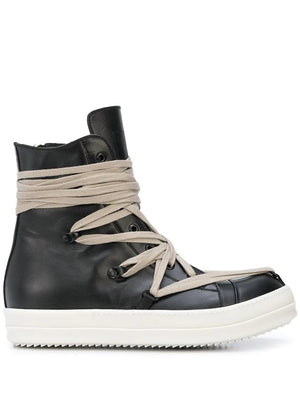 RICK OWENS MEN SNEAKERS