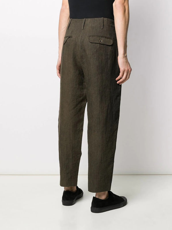 UMA WANG MEN PATRICK PANTS