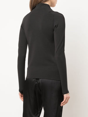 PACO RABANNE WOMEN LONG SLEEVE TOP
