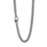 GOOD ART HLYWD CURB CHAIN NECKLACE #3 24''