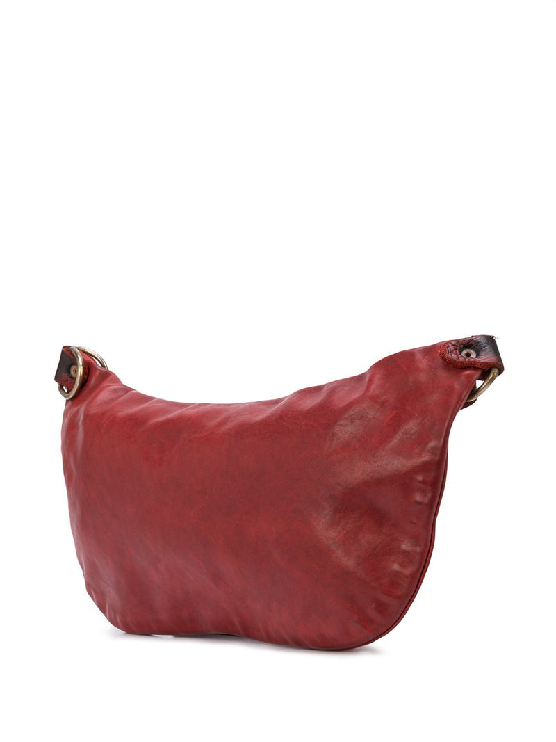 GUIDI Q10M SOFT HORSE LEATHER BAG