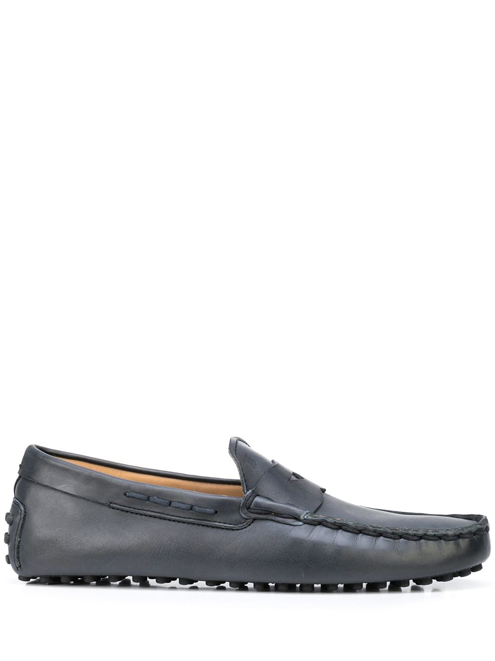 TOD'S MEN GOMMINO DRIVING SHOES