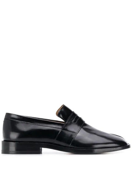 MAISON MARGIELA WOMEN TABI PENNY LOAFERS