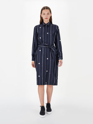 MAX MARA WOMEN OFRIDE DRESS