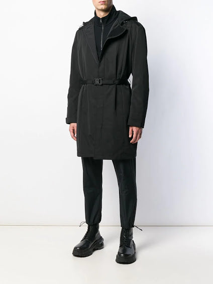 1017 ALYX 9SM MEN HOODED BLAZER