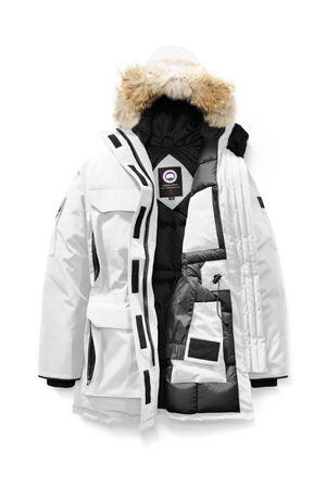 CANADA GOOSE WOMEN EXPEDITION PARKA