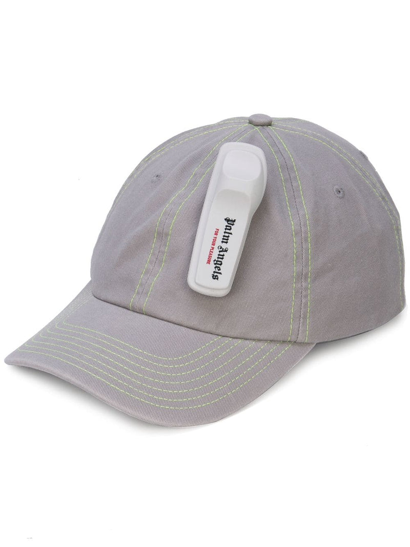 PALM ANGELS ANTI-THEFT CAP