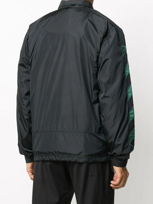 OFF-WHITE MEN DIAG NYLON JACKET