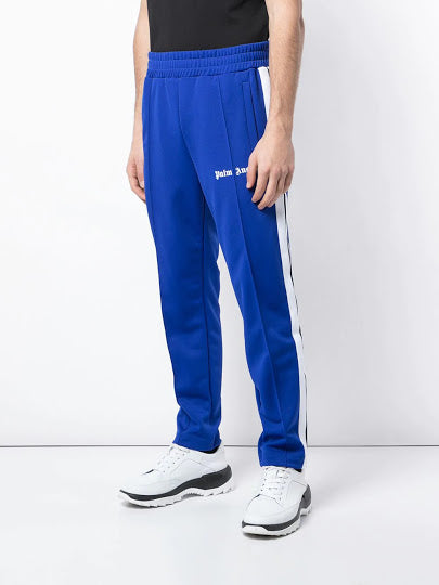 PALM ANGELS MEN SLIM TRACK PANTS