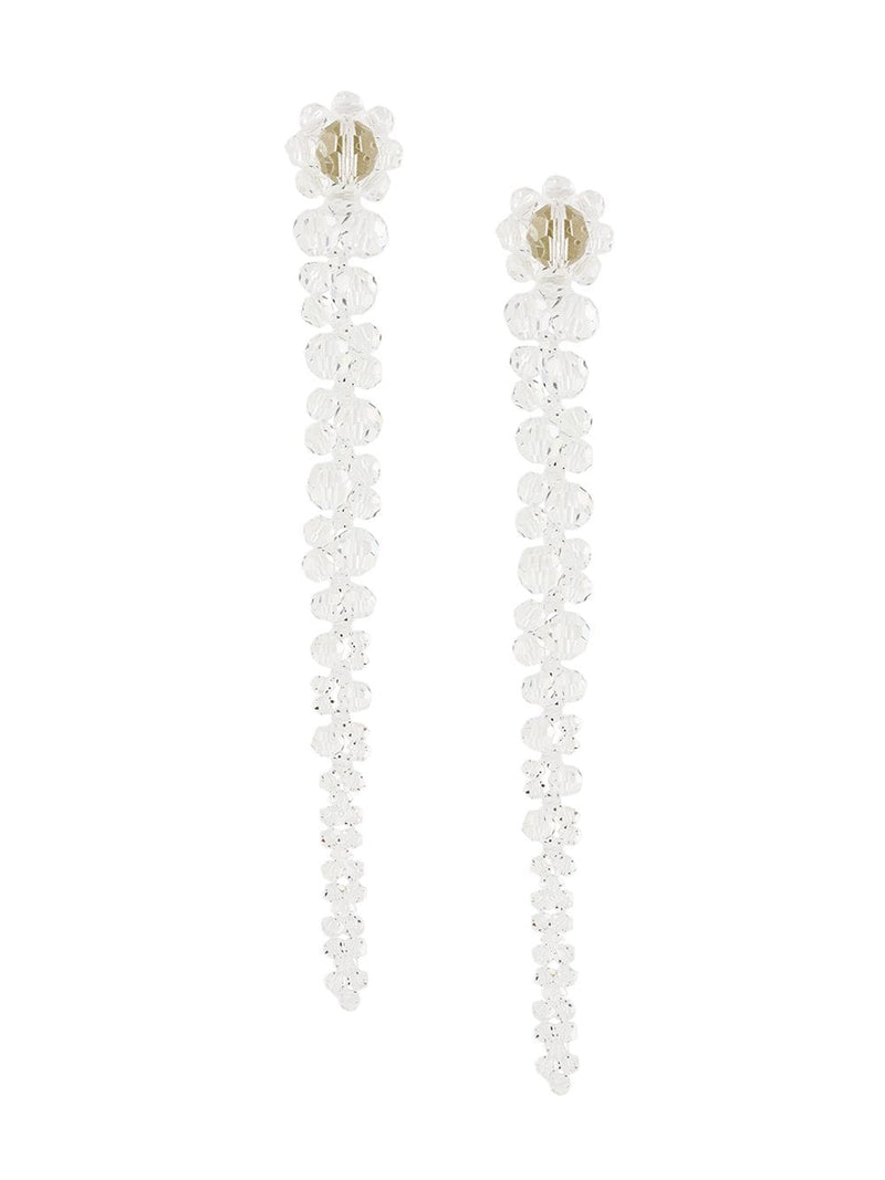 SIMONE ROCHA WOMEN DRIP EARRINGS