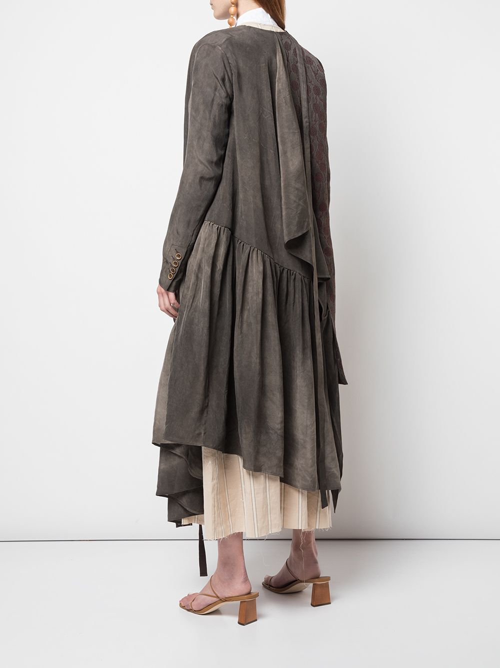 UMA WANG WOMEN CALIANA COAT
