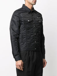 1017 ALYX 9SM UNISEX NYLON DENIM JACKET