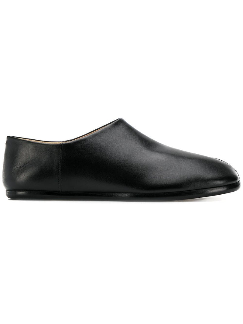 MAISON MARGIELA WOMEN TABI LOAFERS