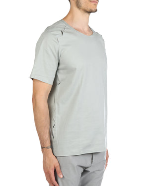 DEEPTI MEN CRASH SEAM T-SHIRT