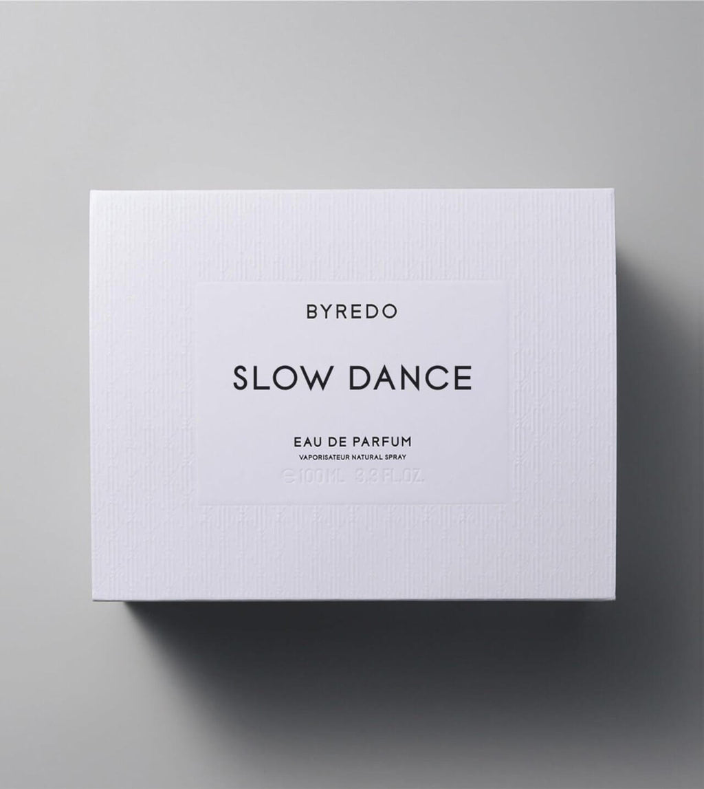 BYREDO SLOW DANCE PERFUME 100ML