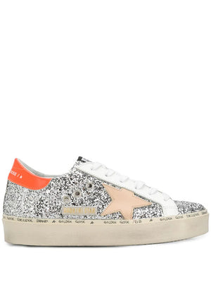 GOLDEN GOOSE WOMEN SNEAKERS HI STAR Q5