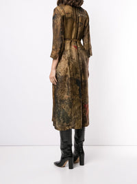 UMA WANG WOMEN ANTHEA DRESS