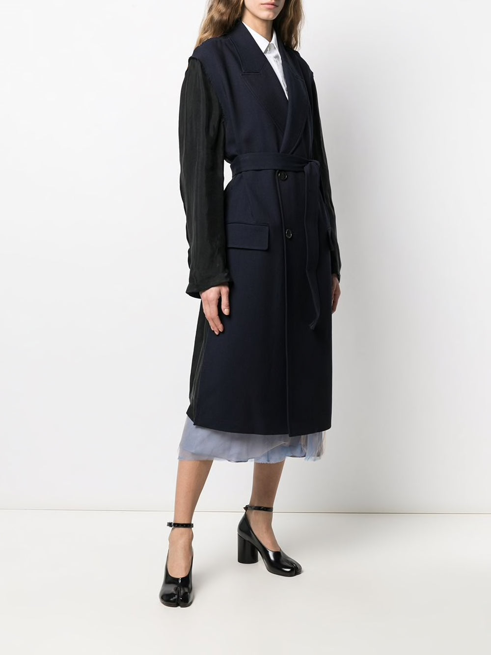 MAISON MARGIELA WOMEN REVERSE COAT