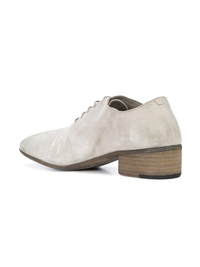 MARSELL WOMEN LACE UP DERBY